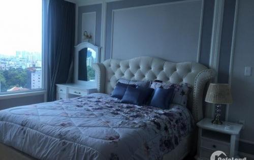 Cần cho thuê gấp căn hộ siêu đẹp Léman Luxury, nội thất cao cấp 2PN – LH 0939.229.329
