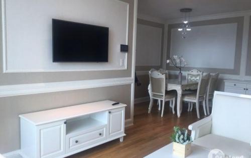 Cho thuê căn hộ cao cấp Leman Trung tâm Q. 3 - 117 Nguyễn Đình Chiểu – LH 0939.229.329