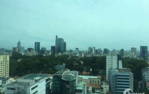 Căn hộ chung cư Léman sang trọng, cao cấp bậc nhất Sài Gòn cho thuê 30tr/tháng – LH 0939.229.329