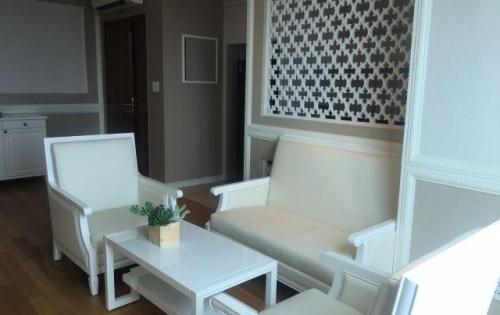 Căn hộ view đẹp, nội thất sang trọng cho thuê 30tr/tháng – 2PN – LH 0939.229.329