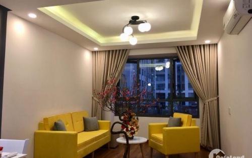 Cho thuê căn hộ Quận 4 The Gold View 17 triệu 2 Phòng ngủ 70m2. LH: 077 6252 800
