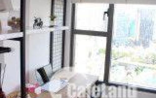 Cho thuê căn hộ Studio RiverGate Q4 nội thất đẹp 12,5tr/tháng .Lh thuê 0902743272 hoăc 0909802822