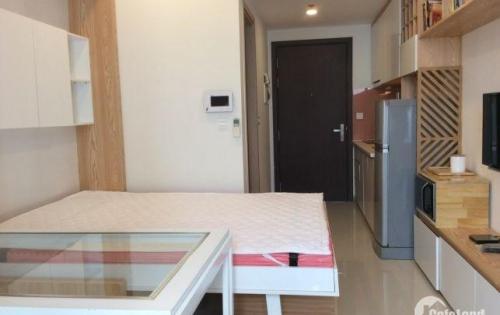 Cho thue studio RiverGate quận 4 13,5tr