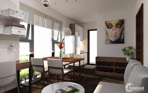 Cho thuê Officetel chung cư Millennium quận 4