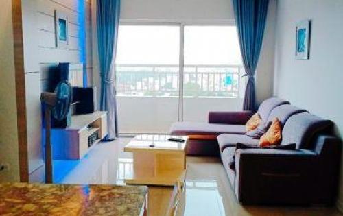 Bán căn hộ Sunrise City 99m2,  2PN đầy đủ nội thất Châu Âu, giá: 4,2 tỷ, LH: 0908.696.486