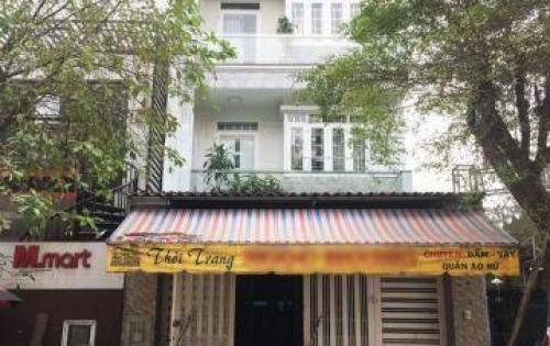 Cần cho thuê nhà phố 3 lầu, ST mặt tiền khu Nam Long Trần Trọng Cung, P. TTĐ, Q7.