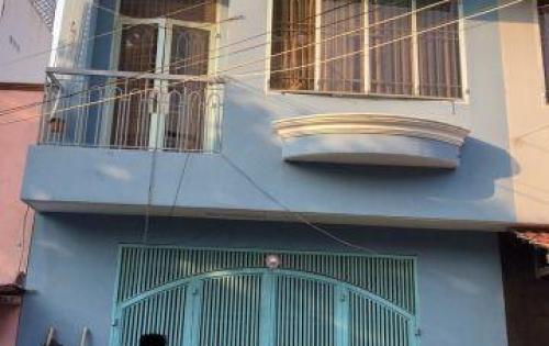 Cho thuê nhà 1 lầu, 2PN đường 29 Phường Tân Kiểng Quận 7.