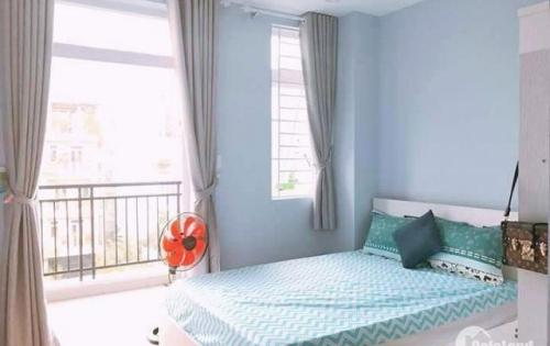 [Chào Xuân Kỷ Hợi] Cho thuê căn hộ dịch vụ full nội thất ở quận 7 giá mềm