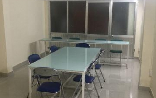 Cần cho thuê văn phòng đường Cao Lỗ - P4 – Q8. Dt 50m2, phòng rộng rãi, sạch sẽ.