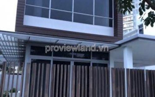 Cho thuê nhanh căn biệt thự Riviera Cove 480m2 4PN nhà đẹp giá tốt