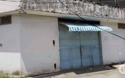 Cho thuê kho xưởng 1.000m2, trệt, lầu (442m2), Bình Trị Đông A, Bình Tân