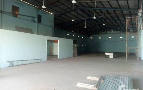Cho thuê xưởng 25m * 109m trong KCN Phường Tân Tạo A, Quận Bình Tân. Lh 0945.825.408