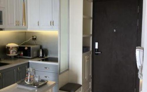 Cần cho thuê căn hộ 2pn 2wc 19,5 tr Q.PHÚ NHUẬN - 0909928209