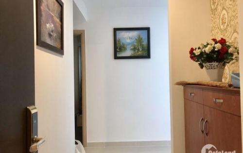 Cần cho thuê căn hộ golden mansion 2pn 18 tr Q.PHÚ NHUẬN - 0909928209