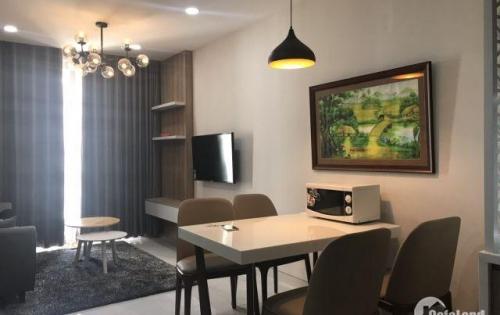 Cho thuê căn hộ the botanica 56m2 1pn+1pn nhỏ gần công viên gia định