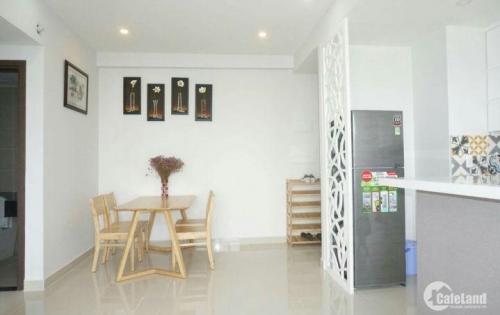 Chuyển công tác, Cho thuê căn hộ Botanica Premier,1PN, 53m2, giá 15tr/th LH:0909800965