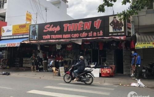 Chính chủ cho thuê nhà mặt phố tiện kinh doanh đường Văn Cao, Tân Phú.