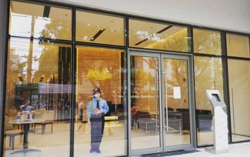 chính chủ cho thuê căn shophouse richstar 2 mặt tiền hòa bình và tô hiệu, q.Tân phú 45tr