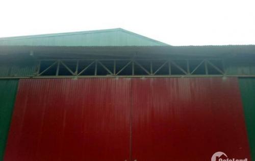 Cho thuê nhà xưởng Hà Nội, cắt nhỏ theo nhu cầu khách hàng sử dụng
