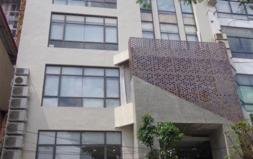 Cho thuê văn phòng tại các quận Đống Đa, Hoàn Kiếm, Thanh Xuân - DT 30-500m2