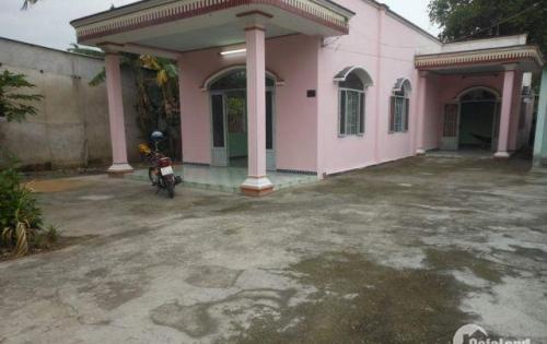 Cho thuê nhà nguyên căn 125m2 Lê Hồng Phong,Phú thọ,Thủ Dầu Một,Bình Dương 4tr5/th