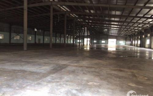 Cho thuê kho xưởng tại KCN Đại Đồng-Hoàn Sơn, Tiên Du, Bắc Ninh, DT 5.000-20.000m2. LH 0979929686