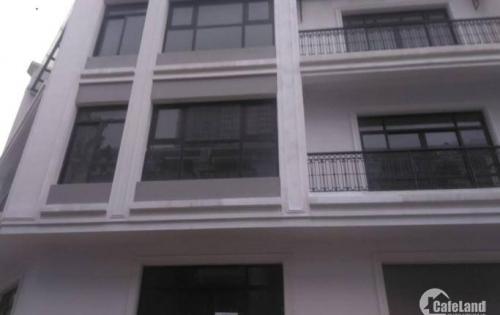 Cho thuê nhà KĐT Mỹ Đình VinHome 90m2x5 tầng 50tr/tháng