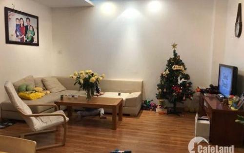 Chính chủ cho thuê gấp căn hộ 43 Phạm văn Đồng, 70m2, 2pn, 2vs, full đồ