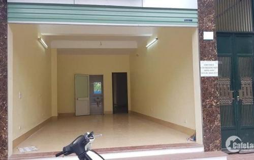 Cho thuê nhà Phố Lộc làm cafe, cửa hàng shop quần áo, ngân hàng, văn phòng, siêu thị, trung tâm đào tạo