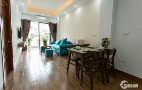 cho thuê căn hộ chung cư, đủ đồ đường Phạm Hùng, gần Keangnam, Mễ Trì