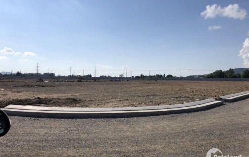 Đất nền mặt tiền Quốc Lộ 51, gần chợ Bà Rịa, cách Tp Vũng Tàu chỉ 25 phút,tiện ở và kinh doanh LH 0936207722