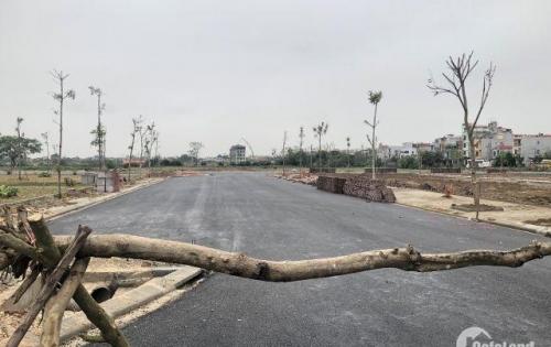 Mở bán đợt 1 Dự án KĐT Palado Vạn An – Tp Bắc Ninh