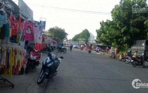 Bán đất khu công nghiệp Bàu Bàng, ngay trung tâm, buôn bán sầm uất. Chỉ 490tr