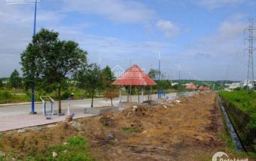 Cần bán lô đất kế bên chợ Mỹ Phước 3, Bến Cát, Bình Dương