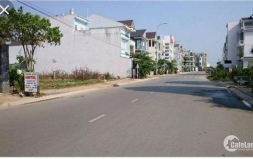 Đầu tư đất chợ Bến Lức, KCN Thuận Đạo, 560 tr/90m