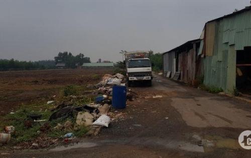 Gia Đình về Bắc bán lô đất ngay gần trường sĩ quan lục quân 2, Tam Phước, Biên Hòa