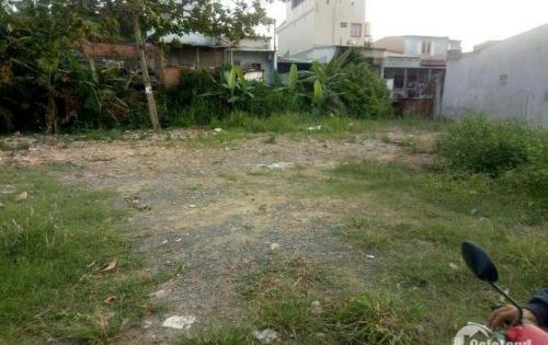 Bán lô đất giá rẻ ở Tân Phong, đường thông thoáng