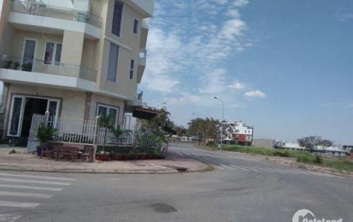 Chính chủ bán gấp đất nền sổ đỏ, Dự án Long Hưng- Biên Hoà, miễn trung gian