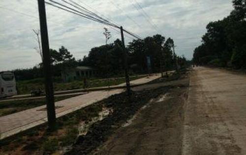 Bán đất giá đầu tư 760 triệu/lô sổ đỏ thổ cư , tại KCN tam phước biên hòa