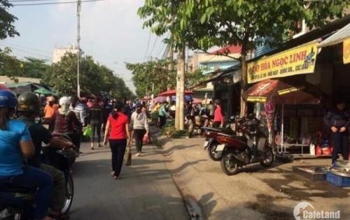 Cần tiền bán gấp miếng đất xã Tân Hạnh, Biên Hòa giá 549tr