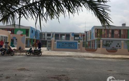 Bán gấp đất gần ngã ba Vũng Tàu, bệnh viện Shing Mark chỉ 14tr/m2