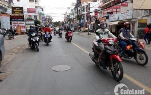 Cần bán miếng đất gần cầu mới Hóa An, mt đường Bùi Hữu Nghĩa giá 1ti350tr