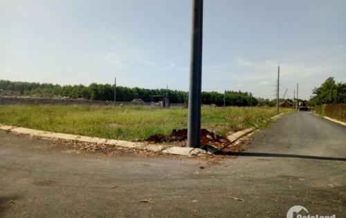 Mở Bán Khu đất mới Phước Tân, SHR, thổ cư, giá rẻ chỉ 448tr/nền