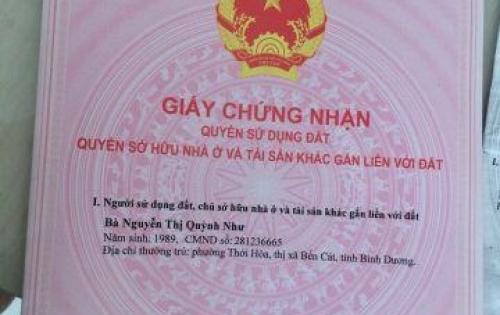 Đất nền TP Biên Hòa - Phố thương mại LH: 0389475119 sổ đỏ trao tay