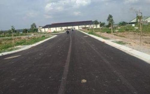 Bán đất Biên Hoà liền kề trường THCS Phước Tân,sổ riêng, thổ cư