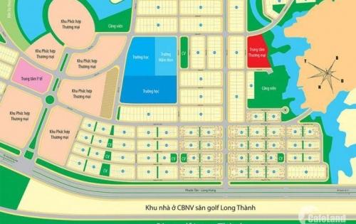 KĐT đẳng cấp ven sông-Phước Tân, Biên Hòa giá hấp dẫn từ 780tr, LH: 0903352656