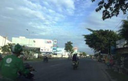 đối diện cây xăng số 9, đường Nguyễn Văn Linh, phường Long Tuyền, Bình Thủy, Cần Thơ
