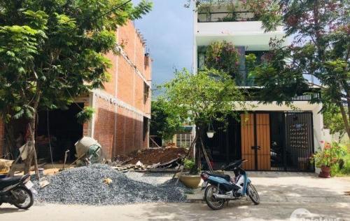 Cần bán lô đất đầu đường Nguyễn Mậu Tài qua cầu Hòa Xuân là tới, giá rẻ hơn thị trường 150 triệu