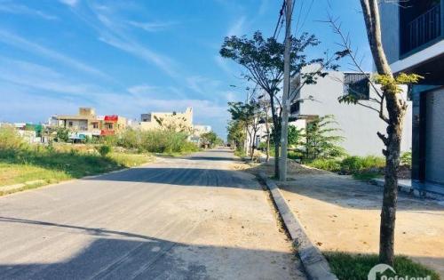 Bán đất Nam Nguyễn Tri Phương B1.108 đối diện trường tiểu học, trục đường thông dài ra Võ Chí Công