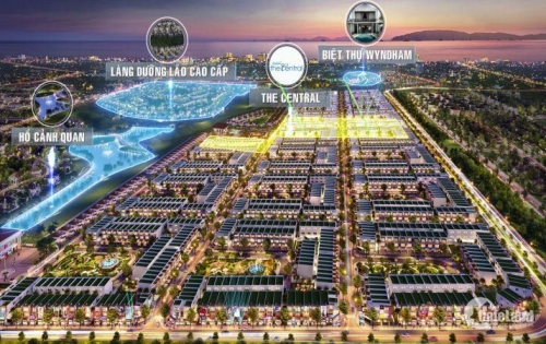 Đất nền nghỉ dưỡng giá tốt,  gần sân bay Quốc tế Cam Ranh. Nằm gần bờ biển. Đầu tư cực lợi nhuận.